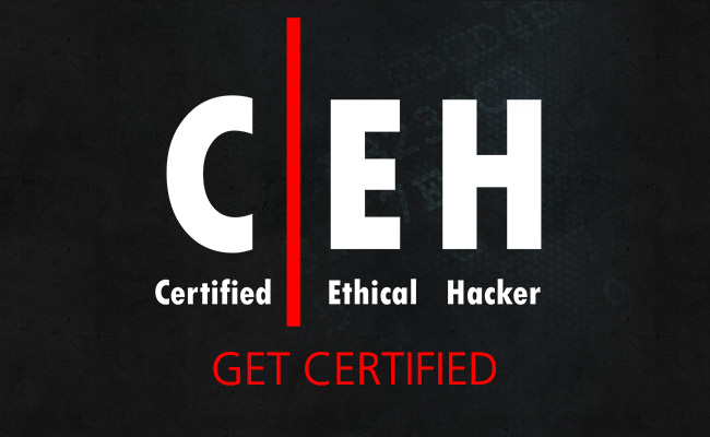CEH v9 Certified Ethical Hacker Training