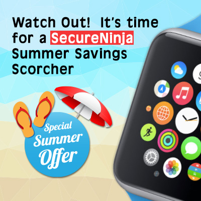 iWatch Special Offer