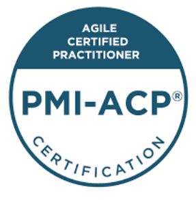 PMI-ACP - Agile Certified Practitioner