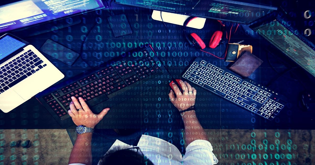5 Really Easy Cybersecurity Techniques