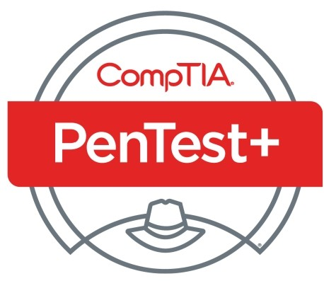 PenTest+ CompTIA Certification