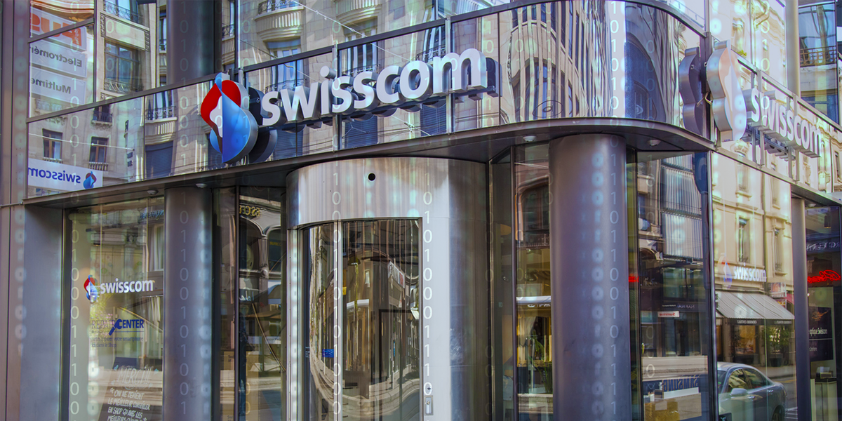 Lessons from the Swisscom breach