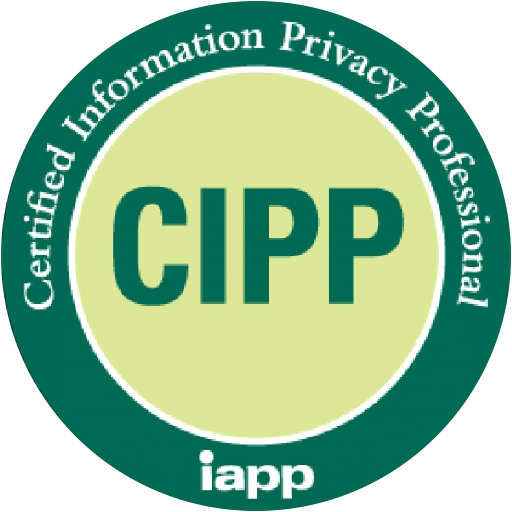CIPP/US - Certified Information Privacy Professional US Private-Sector