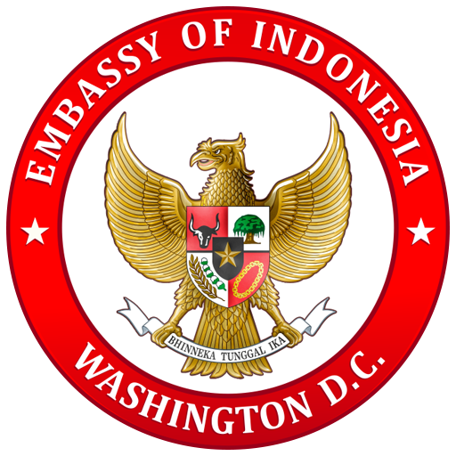 Embassy of Indonesia Washington DC