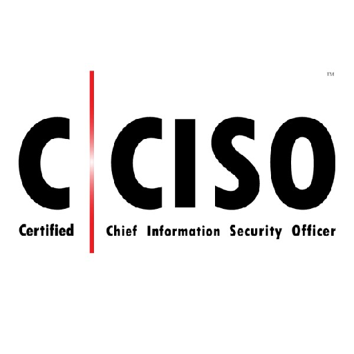 CCISO - Certified Chief Information Security Officer